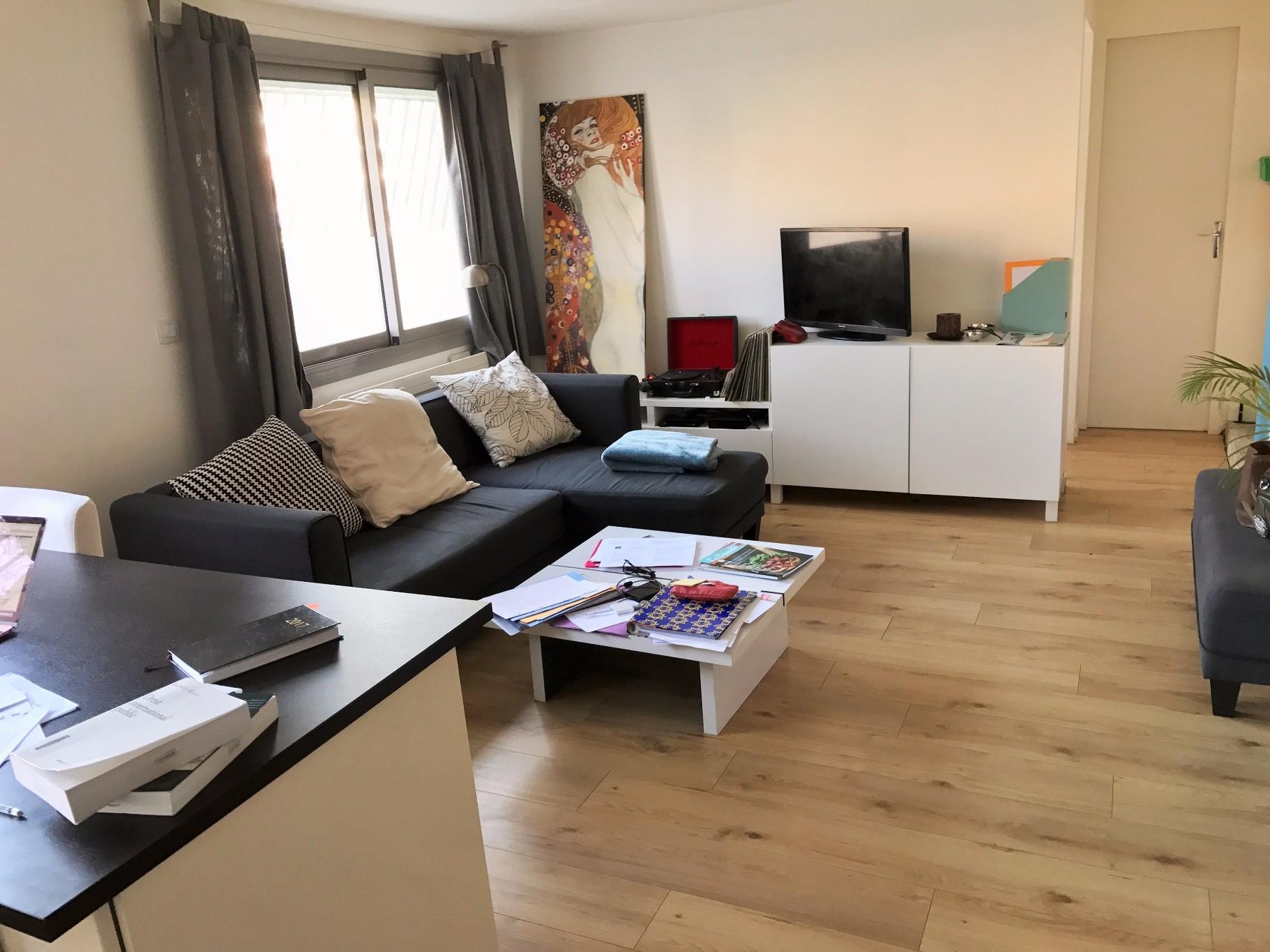 Toulouse matabiau chalets location appartement 2 pi ces for Location appartement meuble toulouse