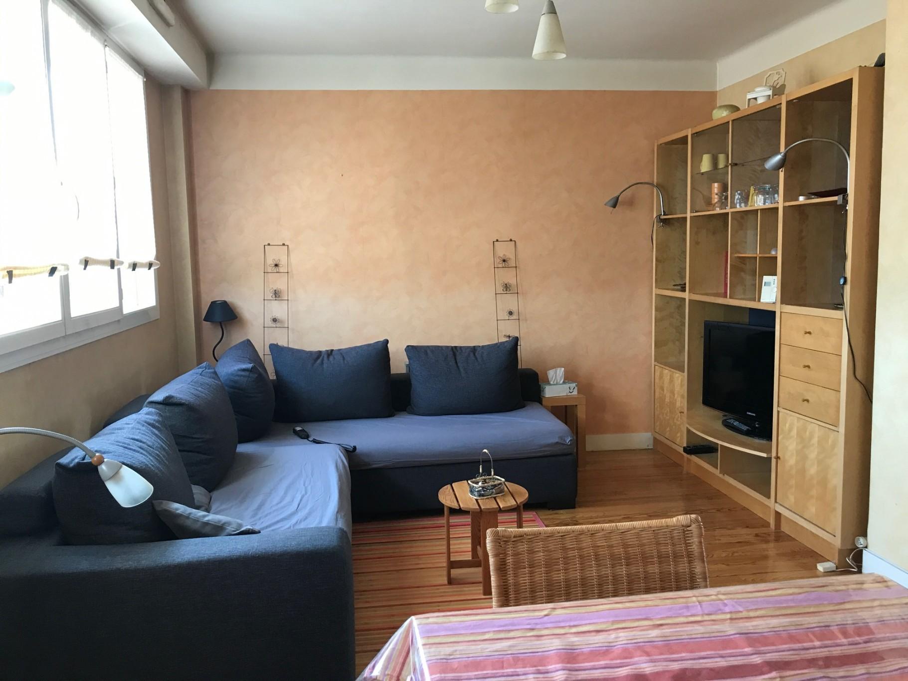 Toulouse matabiau chalets location appartement 3 pi ces 53m2 758 cc r f t3 meuble - Appartement a louer meuble toulouse ...